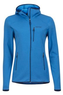 Women's Preon Hoody, Lakeside, medium