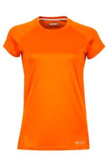 Wm's Jennifer SS, Orange Spice, medium