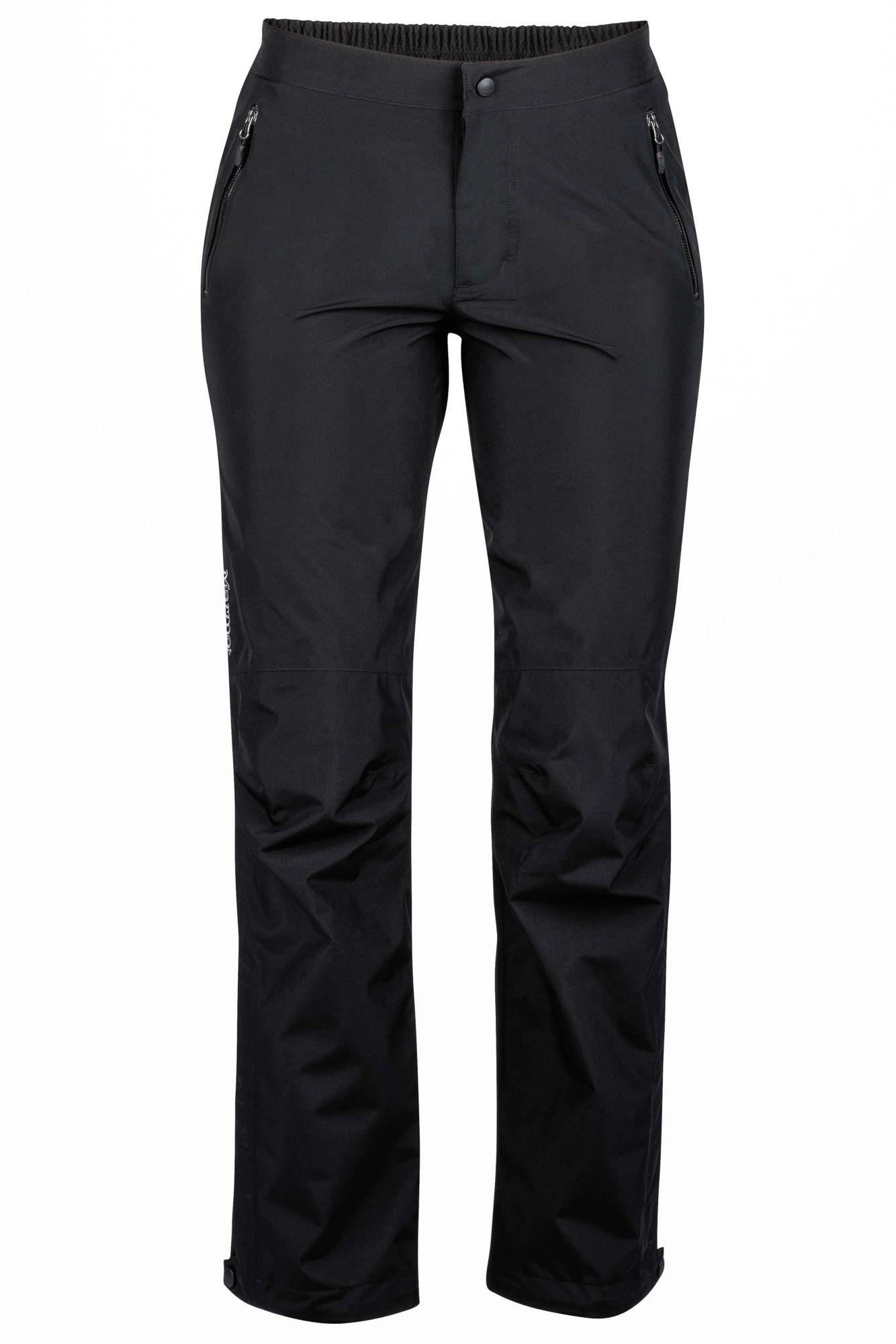 Wm's Minimalist Pant Black