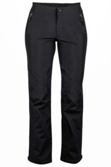Wm's Minimalist Pant, Black, medium
