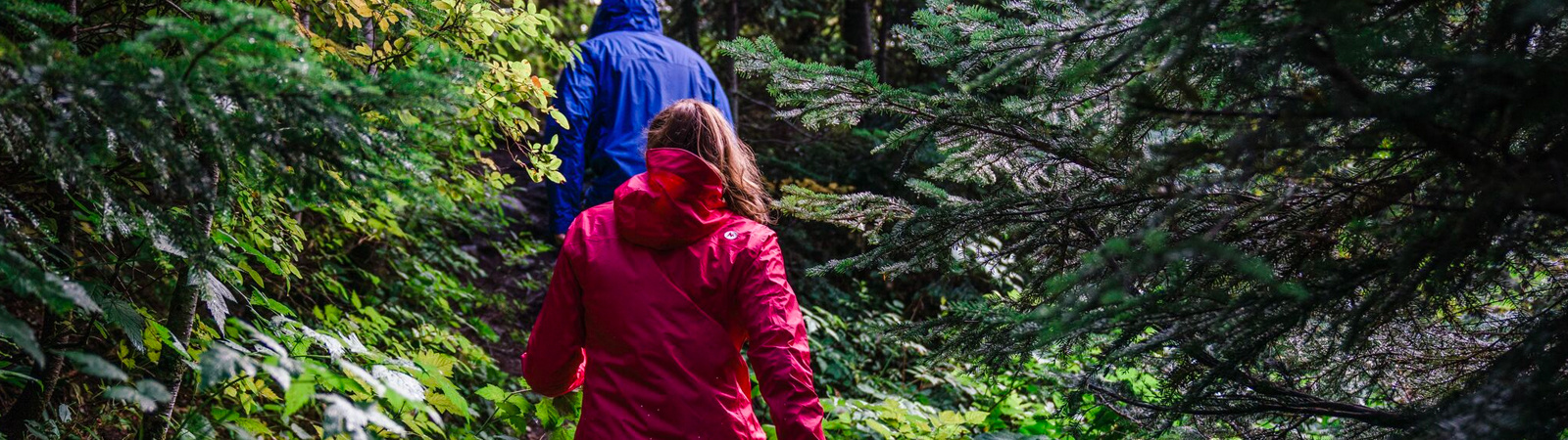 100% recycled and PFC-free rainwear that's waterproof and breathable–and now more durable than ever