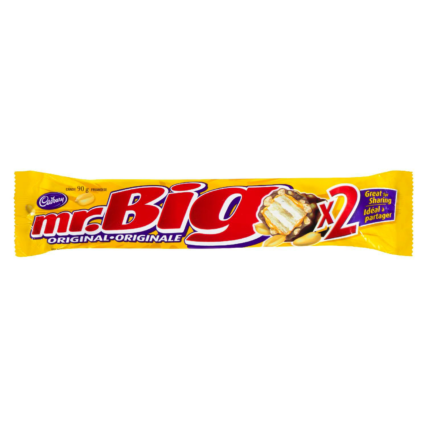 MR BIG KING SIZE 90G