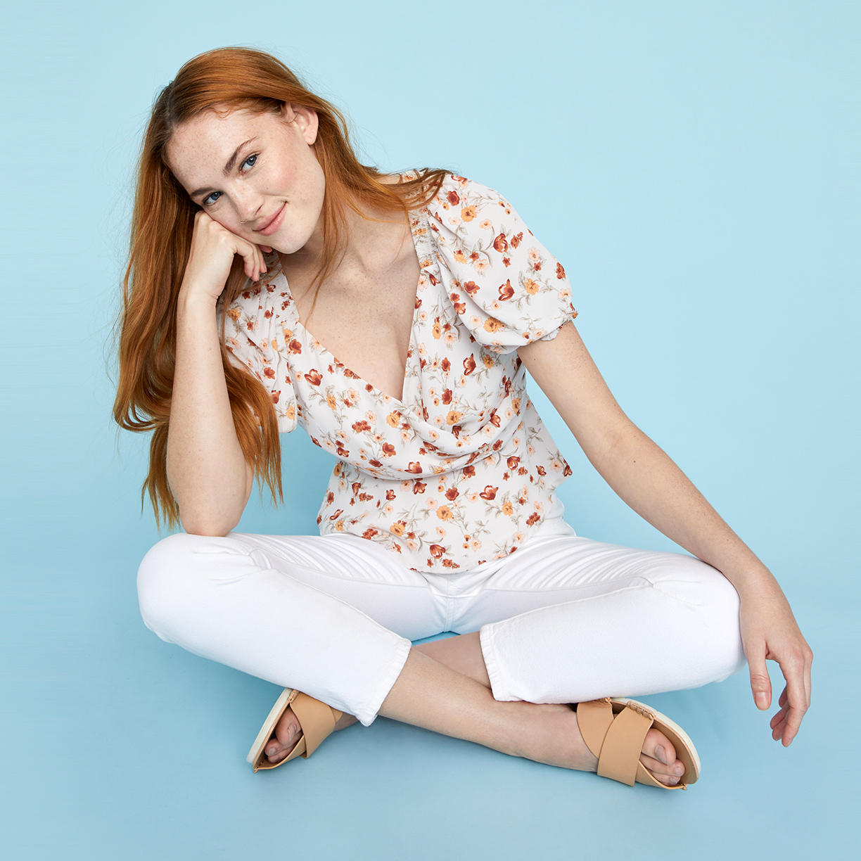 Tanya Taylor & More Up to 60% Off