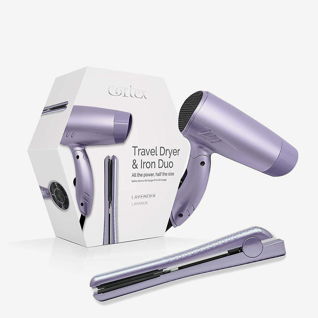 New Curling Wands, Flat Irons & More Up to 60% Off
