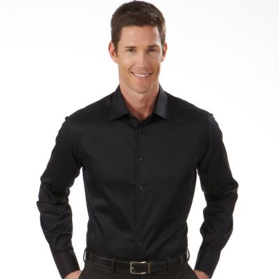 Image for Calvin Klein Men's Slim Fit Cotton Stretch from PVH Corporate Outfitters