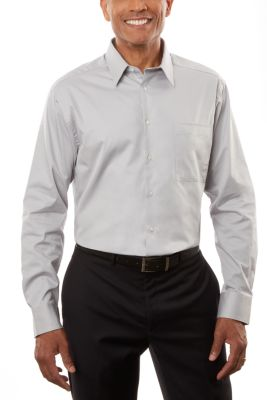 Image for Calvin Klein Men's Micro Herringbone from PVH Corporate Outfitters
