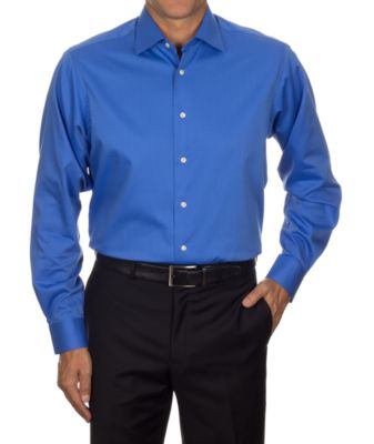 Image for Calvin Klein Men's Non-Iron Dobby from PVH Corporate Outfitters