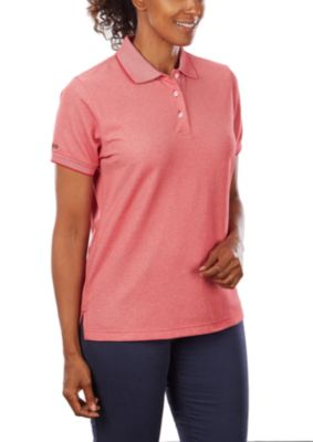 Image for IZOD Women's Natural Stretch Polo from PVH Corporate Outfitters