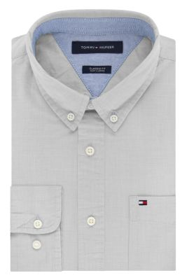 Image for Tommy Hilfiger Men's Chambray from PVH Corporate Outfitters