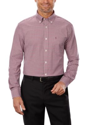 Image for Tommy Hilfiger Men's Cotton Gingham from PVH Corporate Outfitters