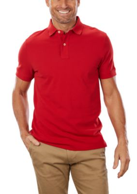 Image for Tommy Hilfiger Men's Pique Polo from PVH Corporate Outfitters