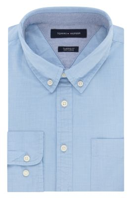 Image for Tommy Hilfiger Women's Chambray from PVH Corporate Outfitters