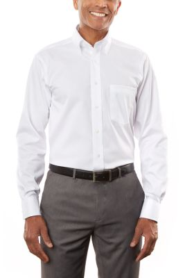 Image for Eagle Men's Non-Iron Pinpoint from PVH Corporate Outfitters