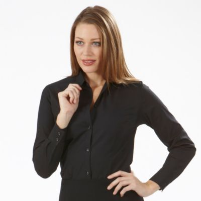 Image for Van Heusen Women's Broadcloth from PVH Corporate Outfitters