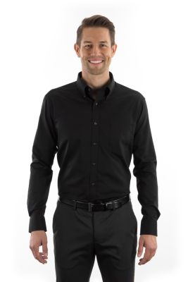 Image for Van Heusen Men's Slim Fit Twill from PVH Corporate Outfitters