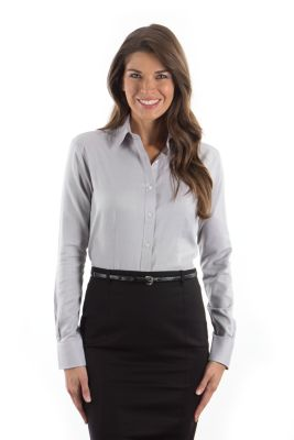 Image for Van Heusen Women's Performance Twill from PVH Corporate Outfitters