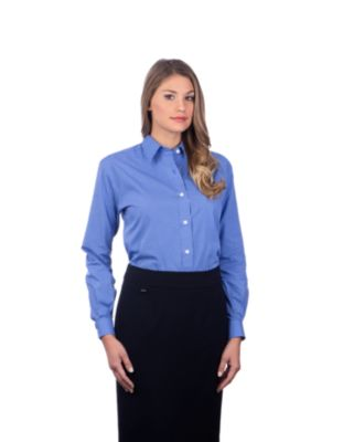 Image for Van Heusen Women's Coolest Comfort Check from PVH Corporate Outfitters