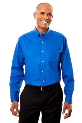 Image for Van Heusen Men's Dress Twill from PVH Corporate Outfitters
