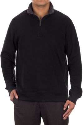 Image for Van Heusen Men's  Ribbed Layering Piece from PVH Corporate Outfitters
