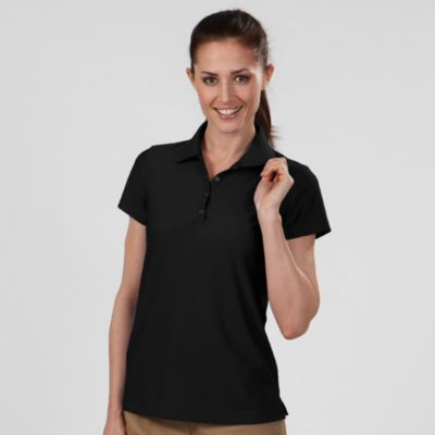 Image for IZOD Women's Pique Polo from PVH Corporate Outfitters