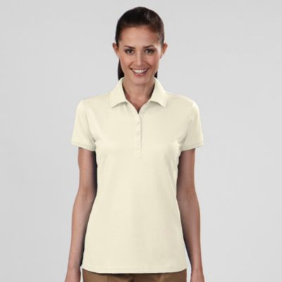 Image for IZOD Women's Pima Cool Performance Polo from PVH Corporate Outfitters