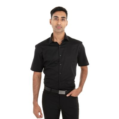Image for Van Heusen Men's Short Sleeve Twill from PVH Corporate Outfitters