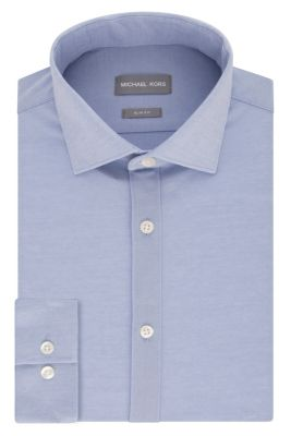 Image for Michael Kors Slim Fit KNIT Soft Solid from PVH Direct