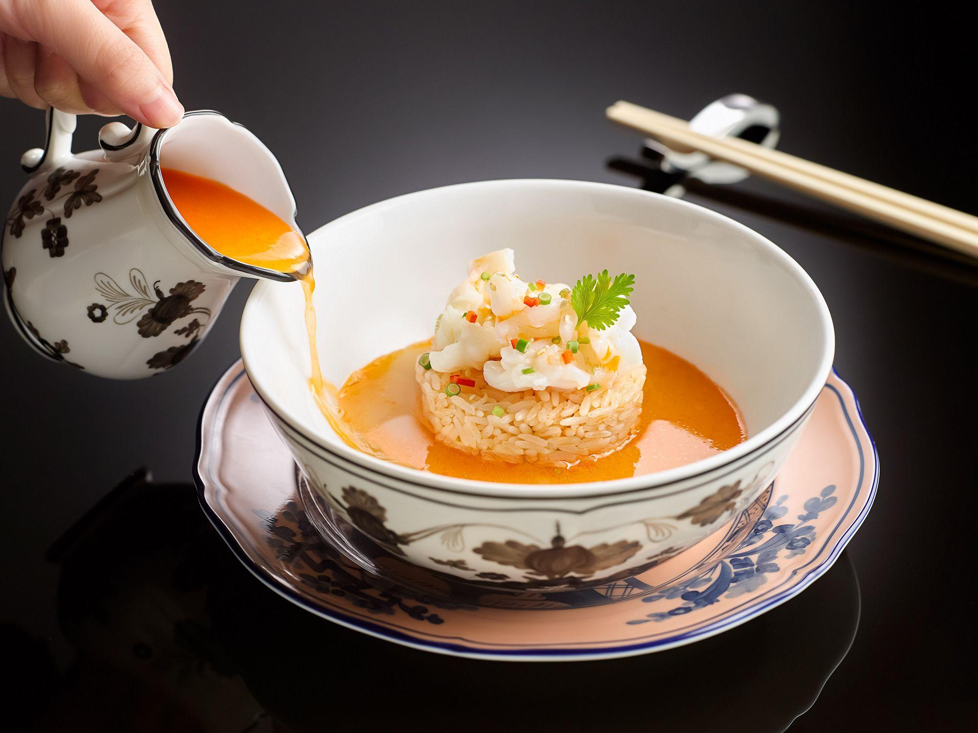 Chinese Restaurants Singapore - Michelin Star Restaurants