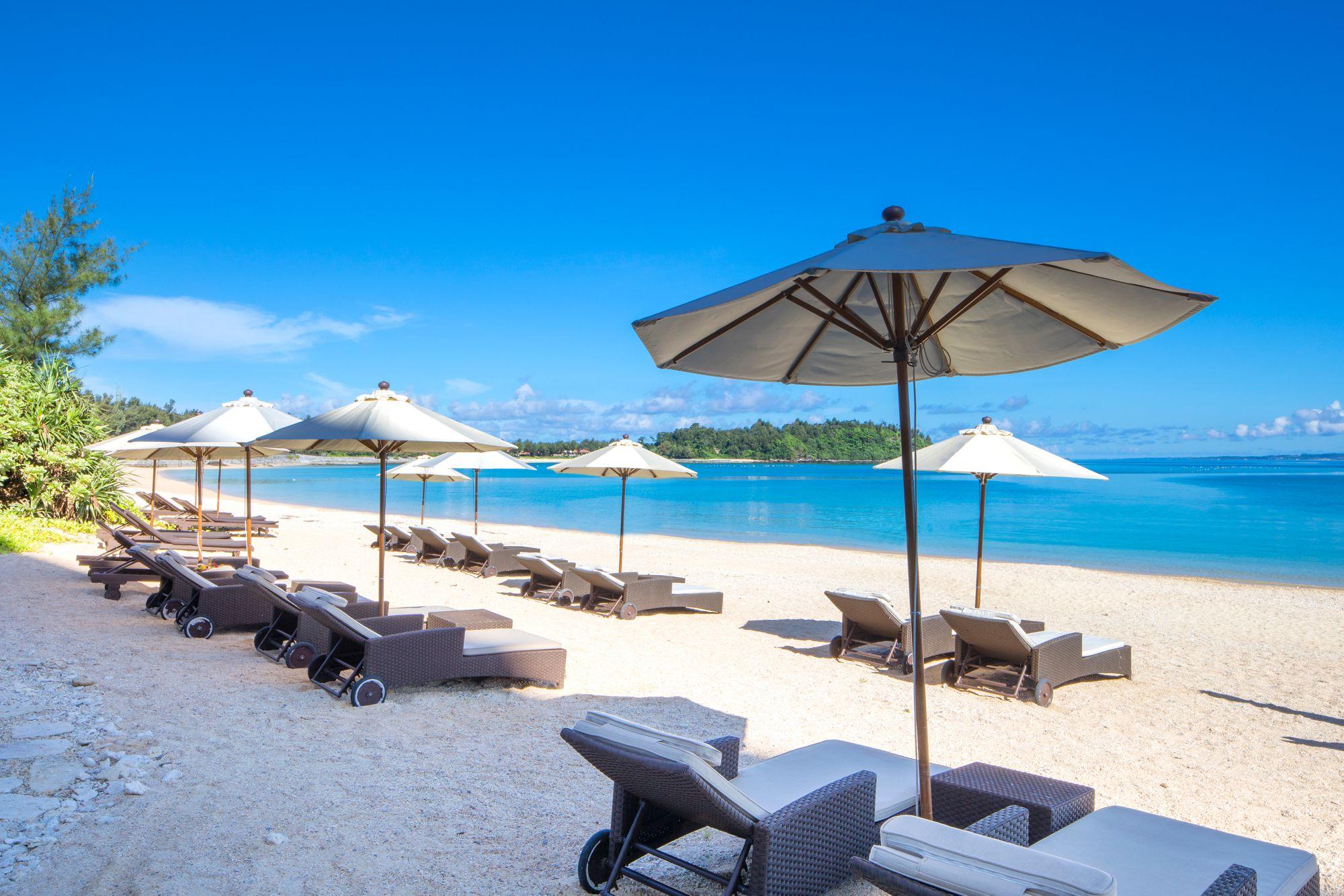 Groovy Luxury Beach Resorts Beachfront Hotels The Ritz Carlton Forskolin Free Trial Chair Design Images Forskolin Free Trialorg