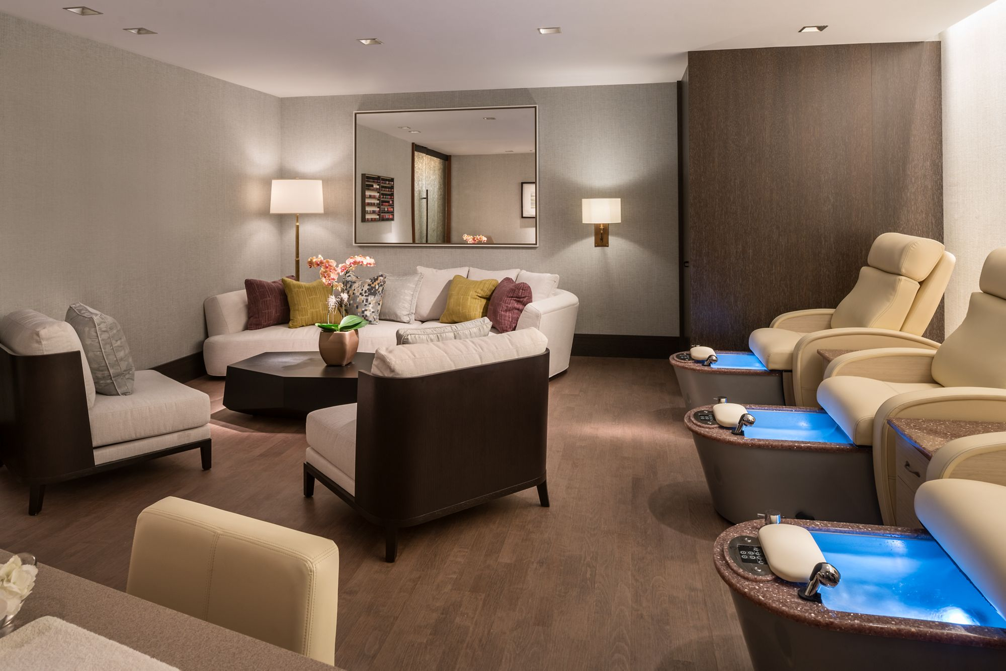 Sensational Spas In Chicago Chicago Spa Hotel The Ritz Carlton Chicago Pabps2019 Chair Design Images Pabps2019Com