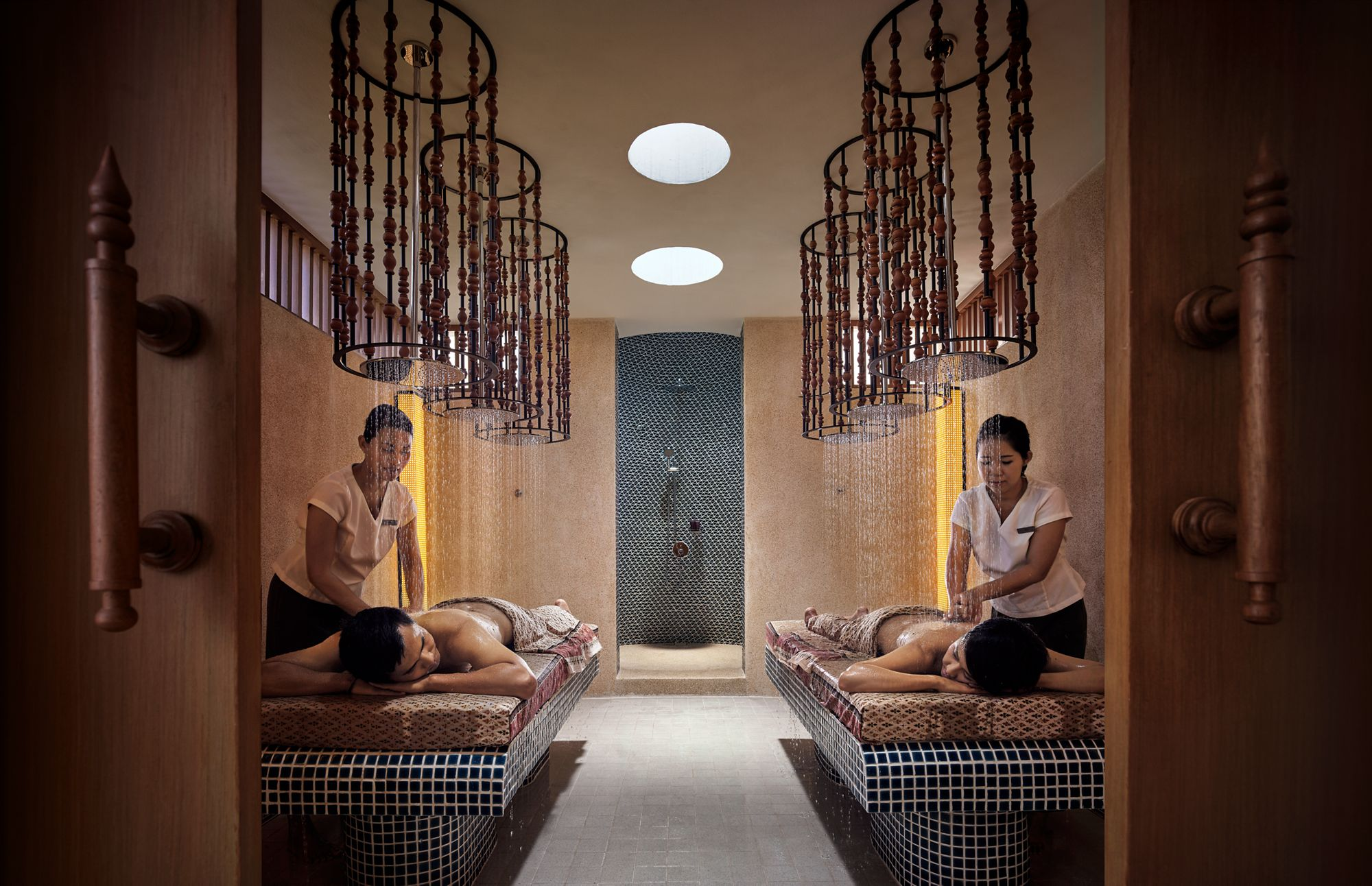 Luxury Resorts Spa In Koh Samuo The Ritz Carlton Koh Samui