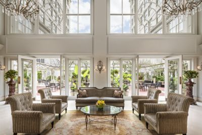 Hotels In New Orleans French Quarter The Ritz Carlton New Orleans