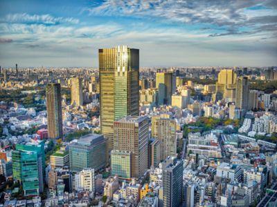 Luxury Hotels in Tokyo Japan   The Ritz-Carlton, Tokyo