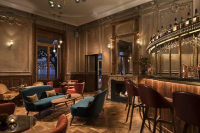 5-Star Hotels in Geneva | The Ritz-Carlton Hotel de la Paix