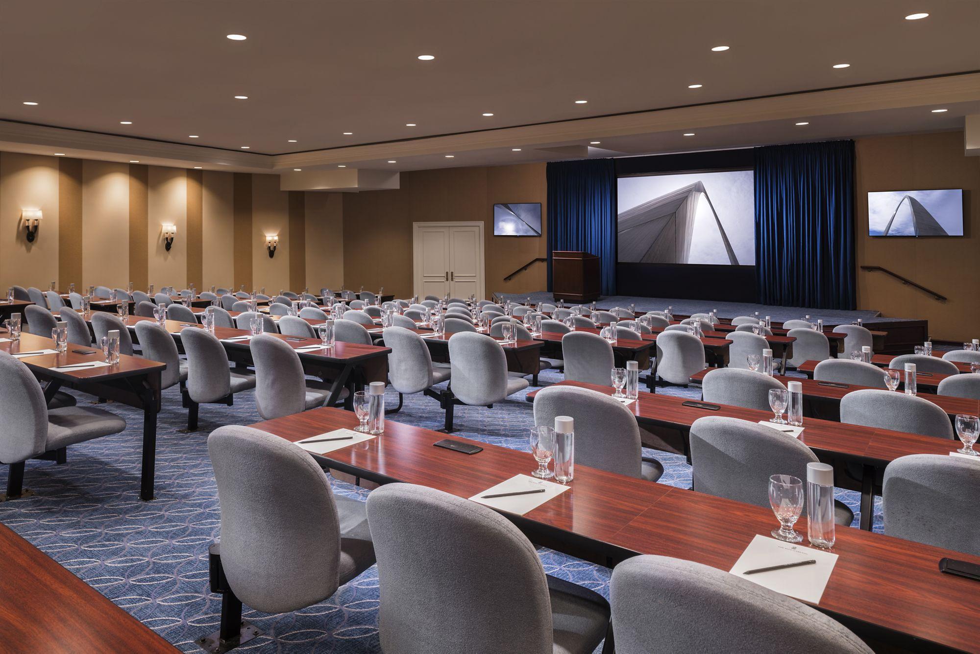 Meeting Services | The Ritz-Carlton, St  Louis