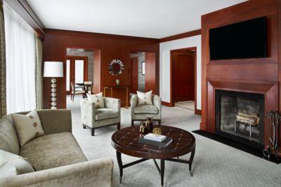 Georgetown Hotels | The Ritz-Carlton Georgetown, Washington