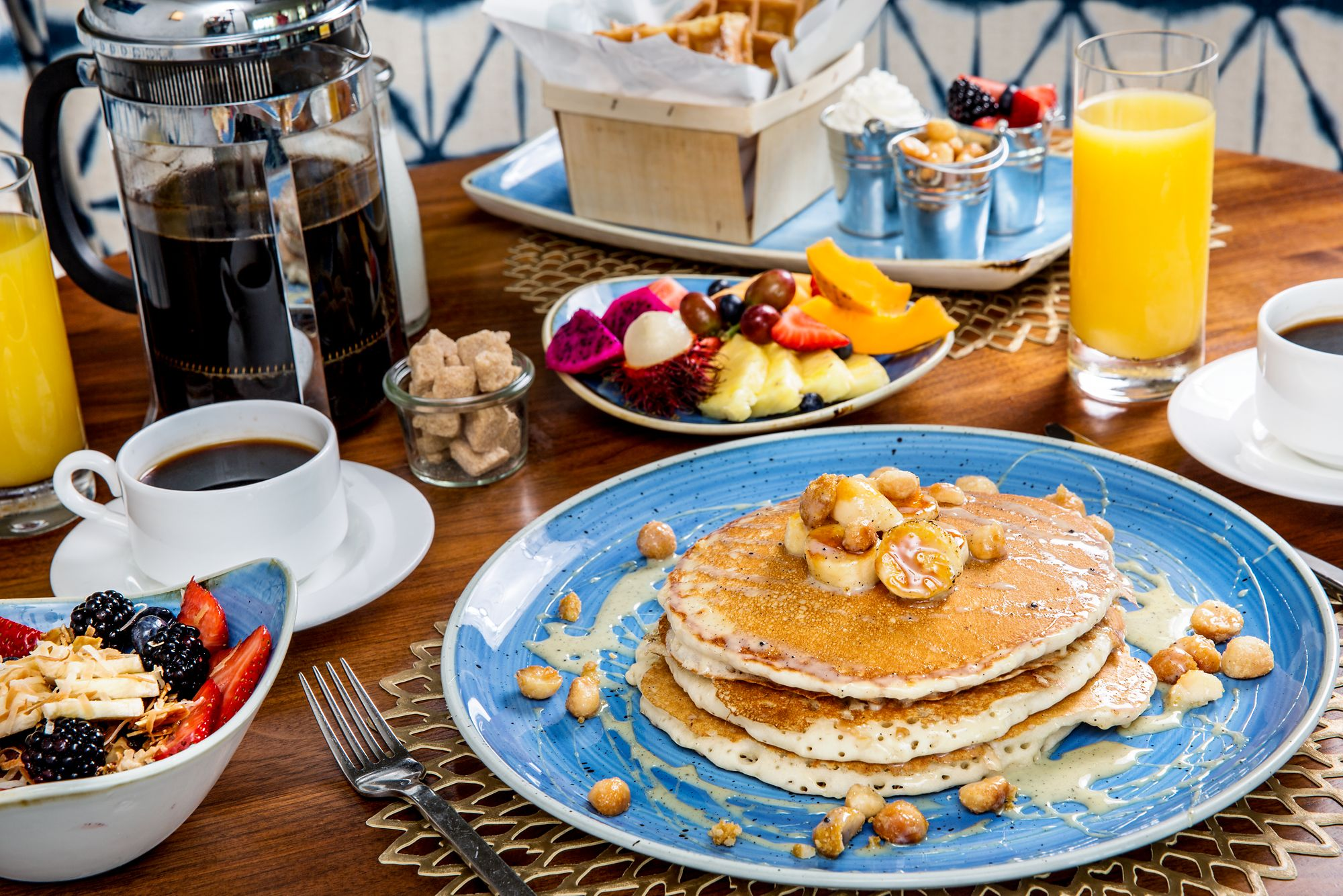 Incredible Brunch Maui Maui Breakfast Restaurants Ulana Interior Design Ideas Tzicisoteloinfo