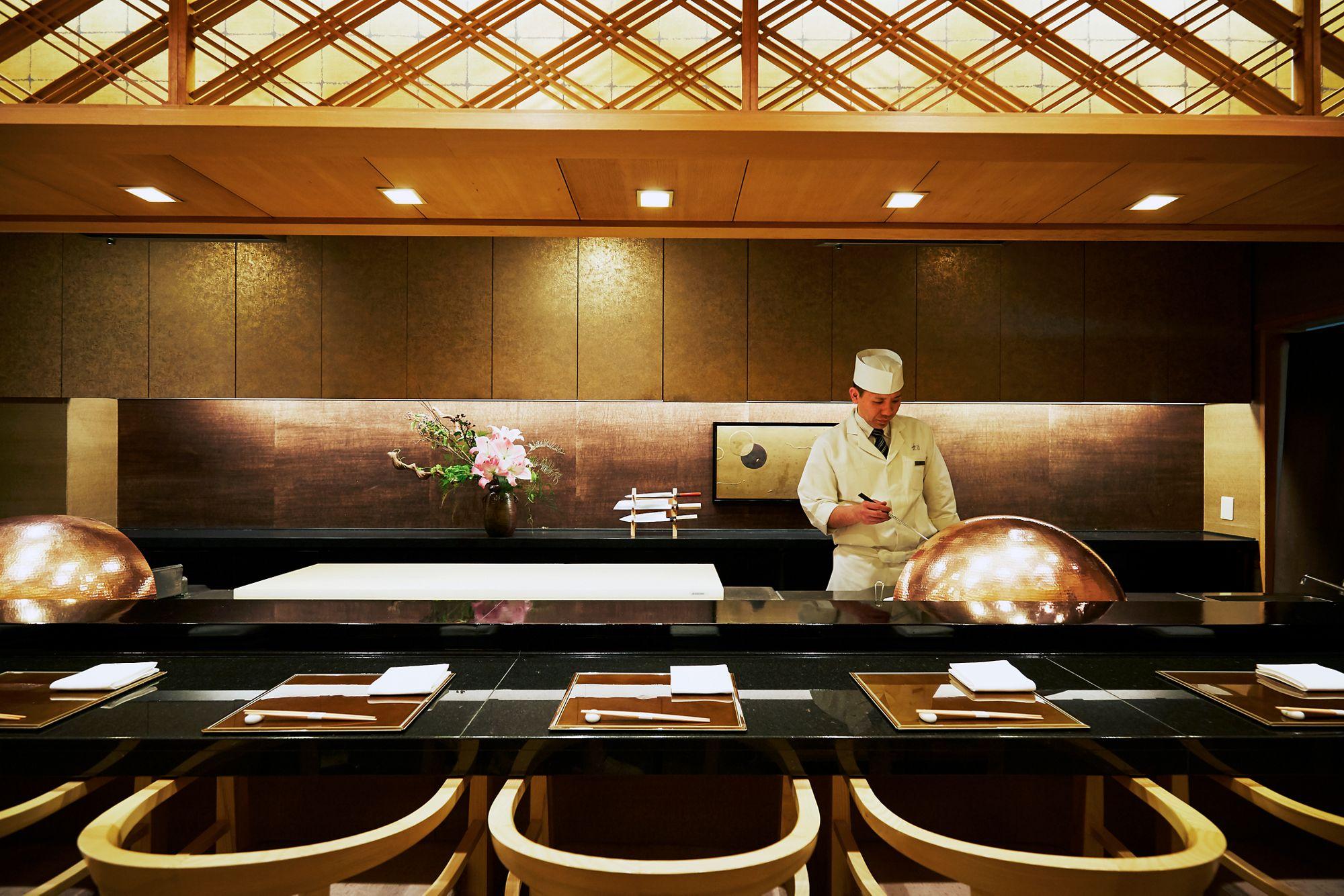 Hanagatami The Ritz Carlton Osaka