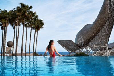 5 Star Luxury Hotels In Barcelona Spain