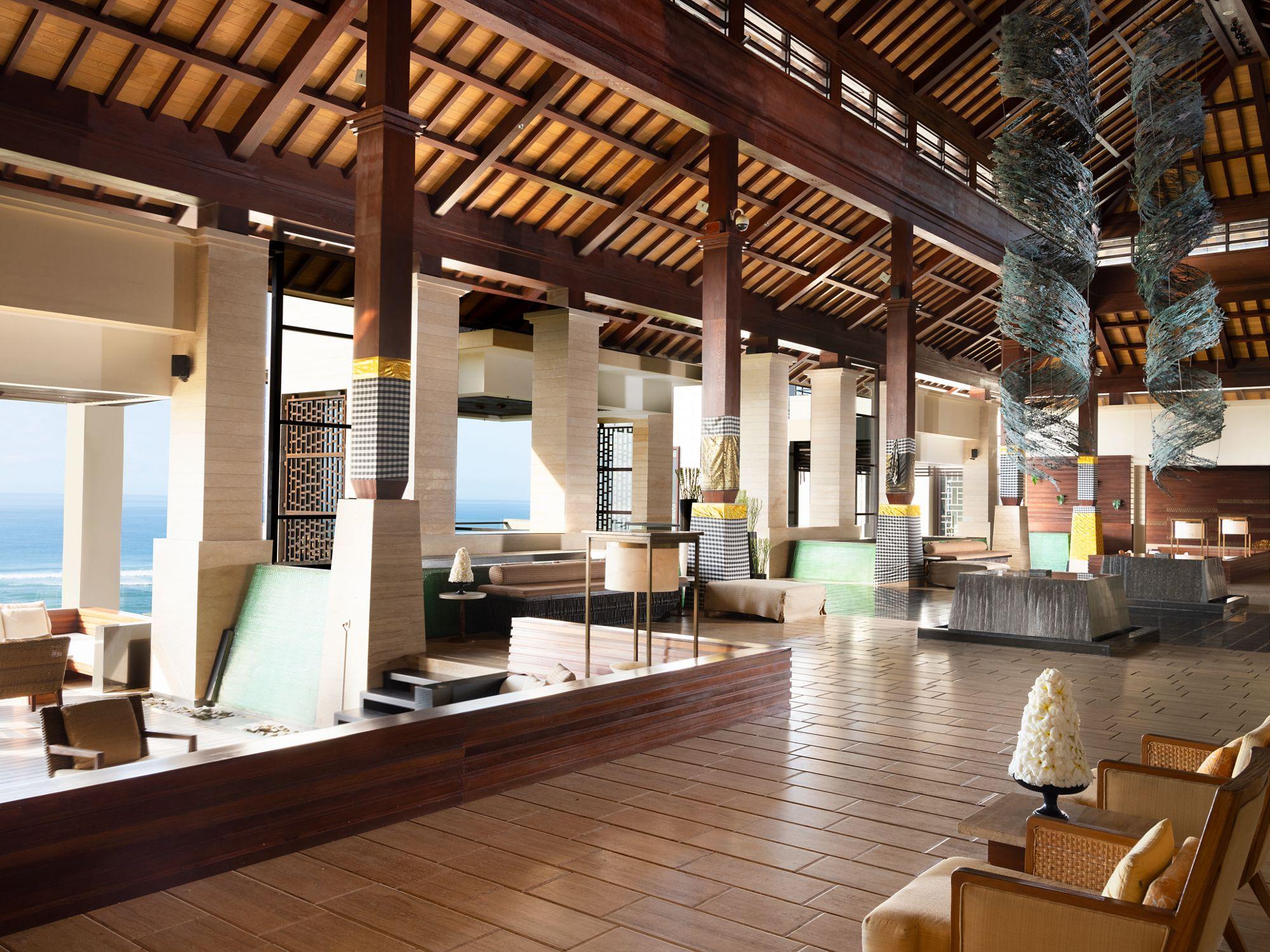 5 Star Hotels In Nusa Dua Bali The Ritz Carlton Bali