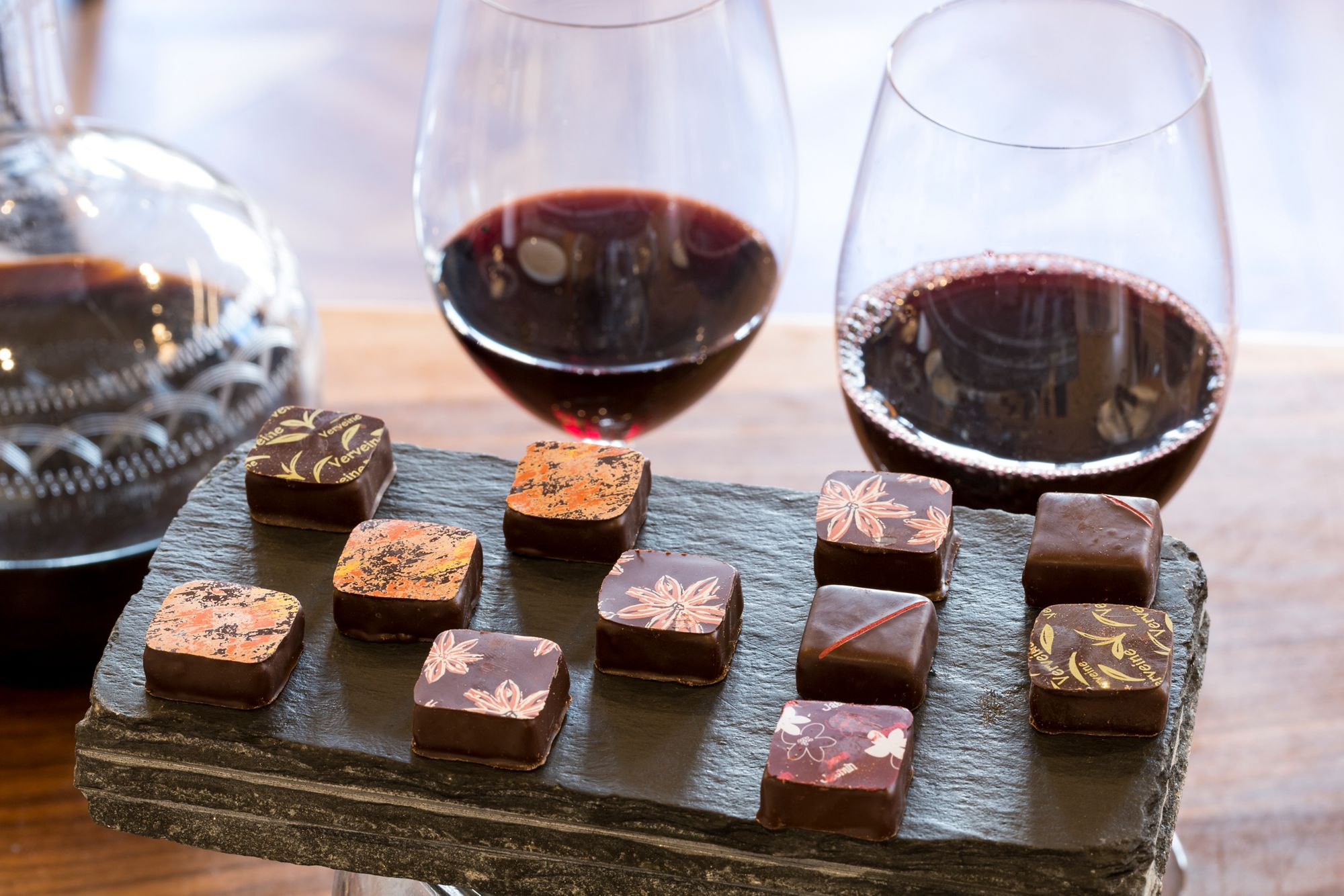 Wine Pairings: A Celebrator's Guide | Journey Into The Ritz-Carlton