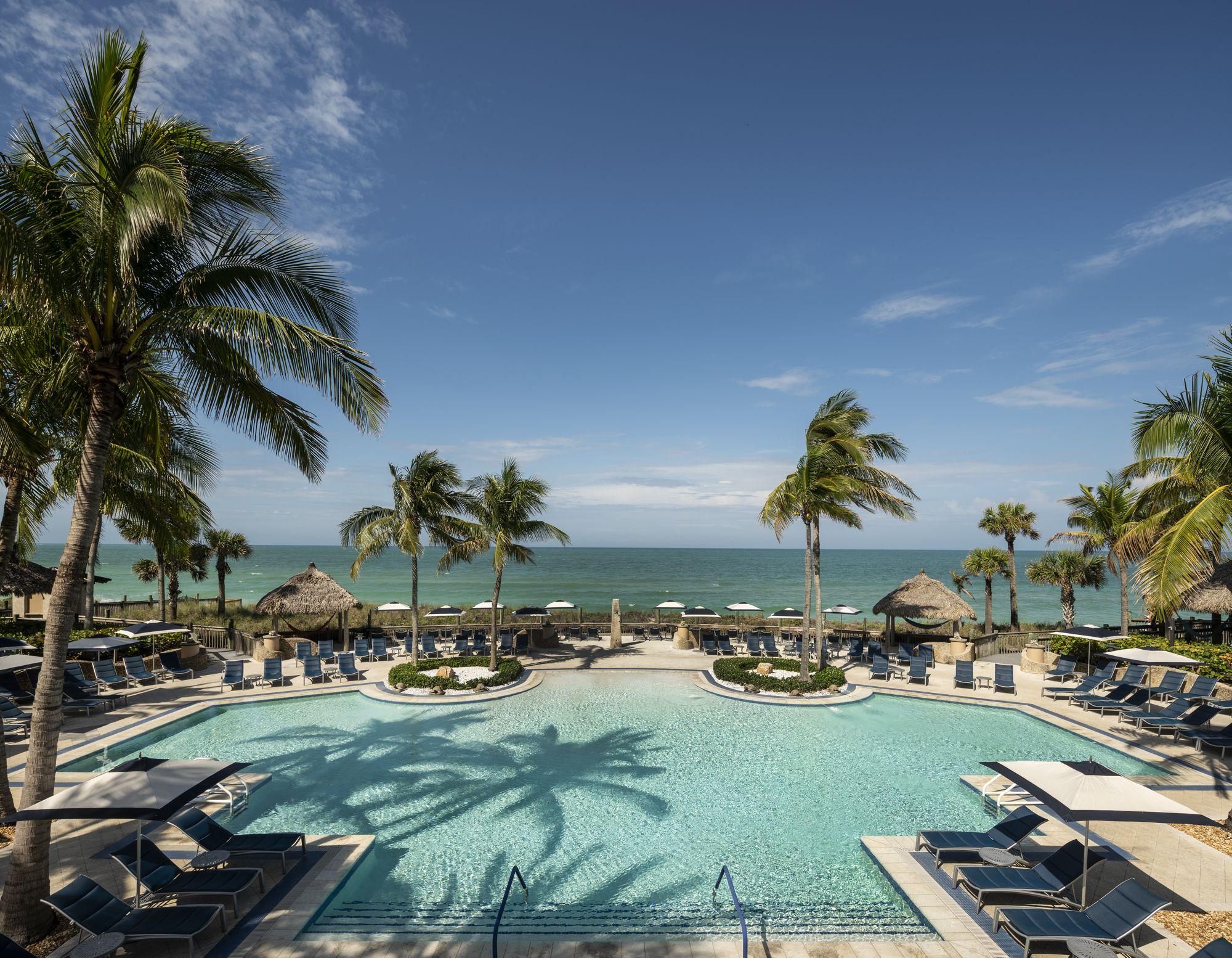 The Ritz Carlton Beach Club The Ritz Carlton Sarasota