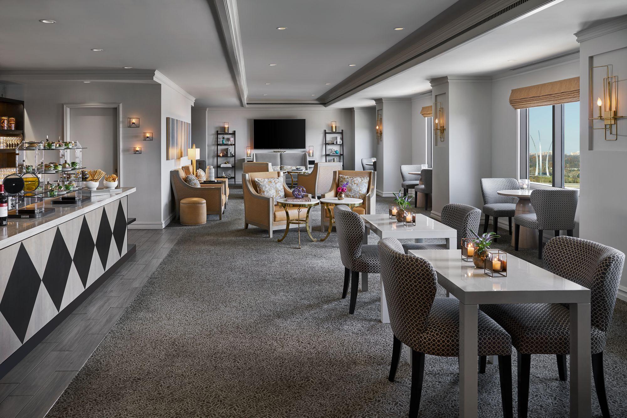 Ritz Carlton Christmas Dinner 2020 Calendar of Events | The Ritz Carlton, Pentagon City