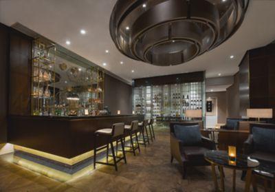 Fine Dining Restaurant Jakarta The Ritz Carlton Jakarta Pacific Place