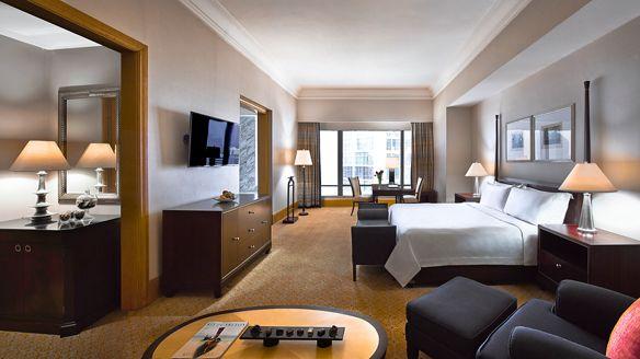 5-Star Hotel in Jakarta - Luxury Hotels Jakarta | The Ritz