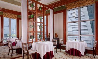 5 Star Hotels in Guangzhou China | The Ritz-Carlton, Guangzhou