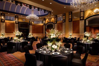 Doha Hotels - 5 Star Hotel in Doha   The Ritz-Carlton, Doha