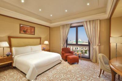 Riyadh, Saudi Arabia Luxury Hotels | The Ritz-Carlton, Riyadh