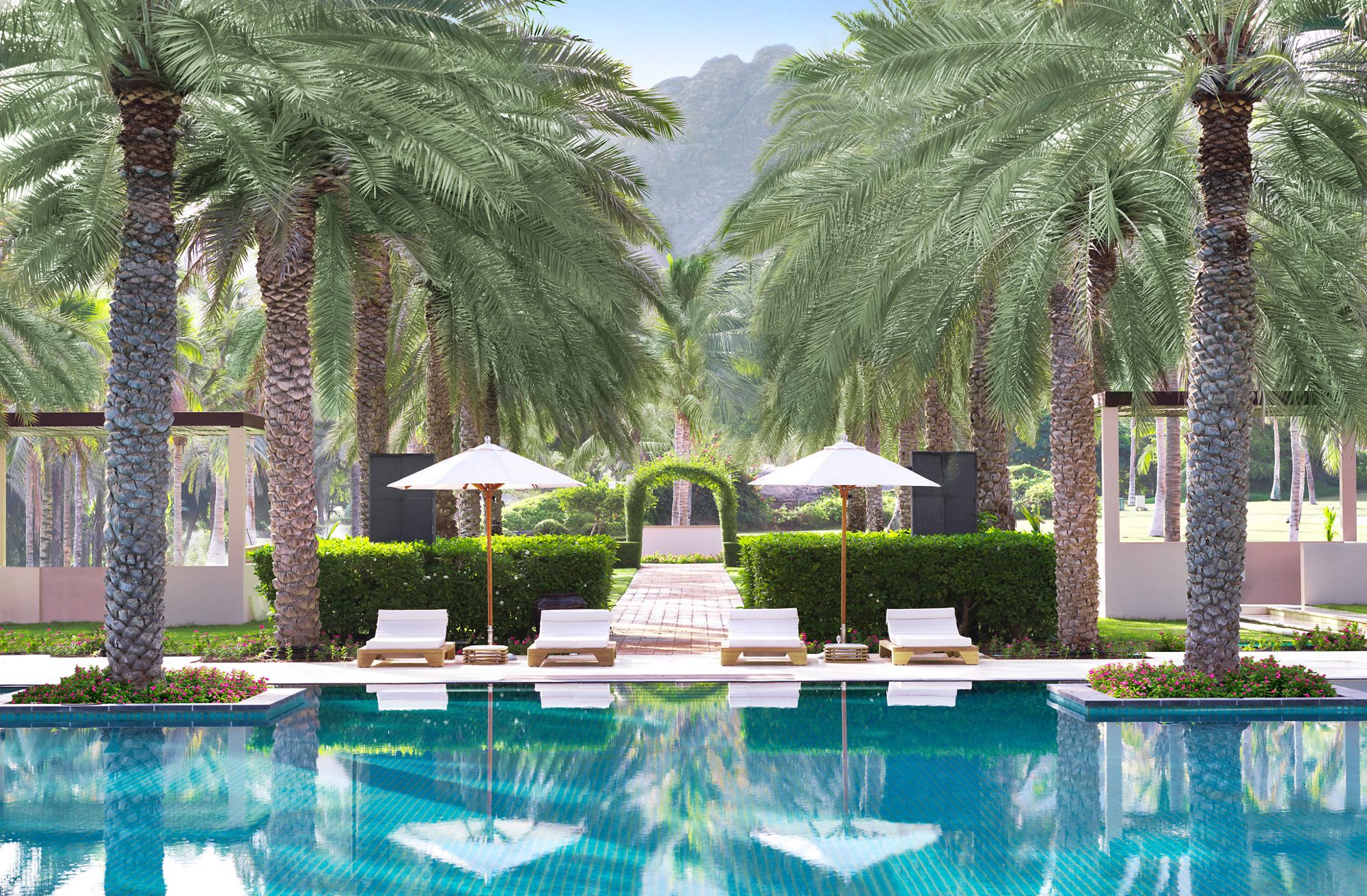 Luxury Hotels and Resorts | The Ritz-Carlton