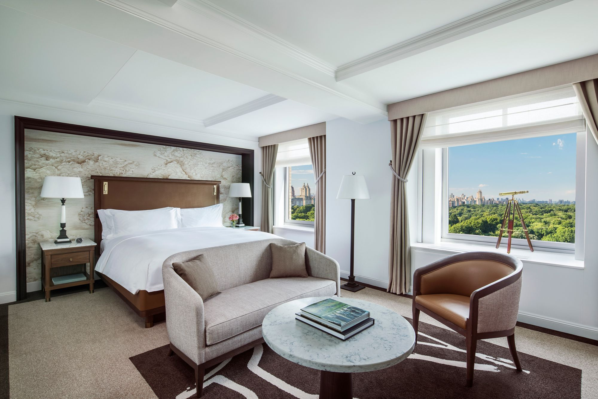 NYC Hotel Romance and Central Park Packages | The Ritz Carlton New